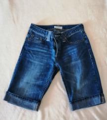 Tom Tailor kratke hlače jeans