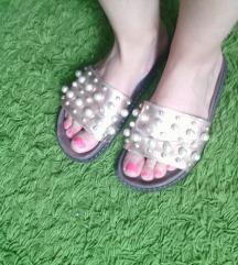 natikaci perle