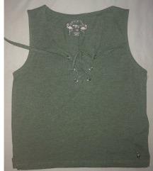 Brezrokavna majica