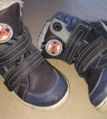 *Usnjeni čevlji 26 * ugodno