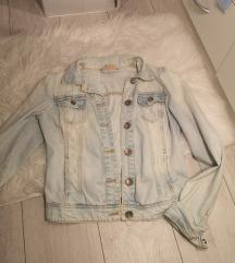 Bershka jeans jakna S