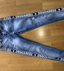 Dsquared2 hlace 34