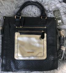 Črno zlata torbica (mpc 35€)