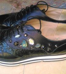 Hegos usnjeni čevlji, mpc 200 eur