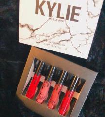 Kylie matte lipsticki Set 4/1