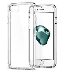 Iphone 7 Spigen ultra hybrid