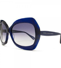 Sončna očala Diane von Furstenberg
