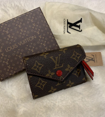 Louis Vuitton denarnica Rezz!!16.12.