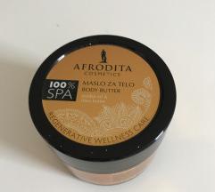 Maslo za telo Afrodita