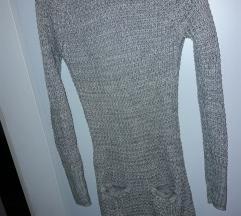 Daljsi pulover NY