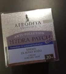 Afrodita krema za suho kožo