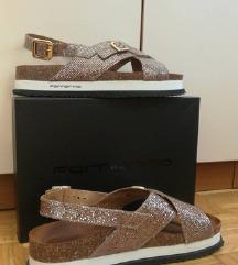 Fornarina sandali