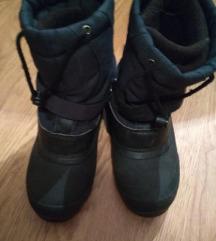 Fantovski škornji nepremočljivi št.35