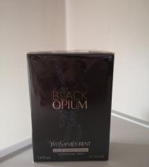 YSL Black Opium EDP intense