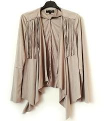 ZNIŽ.Nova jakna z resicami