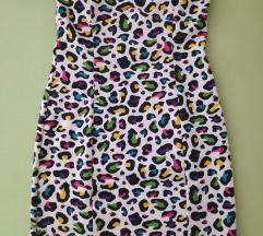 Pisana leopard oblekica