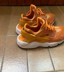 Nike huarache superge