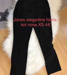 Ženske hlače jones kot nove zelo lepe XS/S