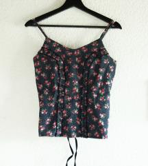 Fleur corset