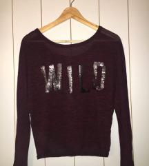 Tanek puloverček