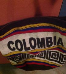 Colombia torbica