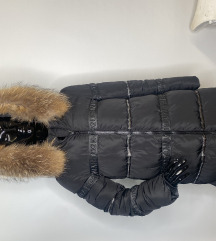 Dolga jakna
