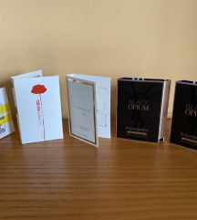 Vzorci parfumov (s PTT)
