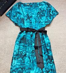 Michael Kors Collection obleka, svila, MPC 1400€