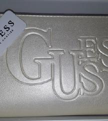Original Guess nova denarnica, z etiketo
