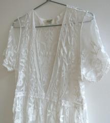 Dolga obleka iz Mykonosa