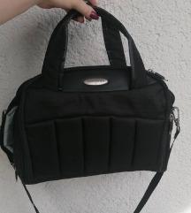 Samsonite potovalna torba