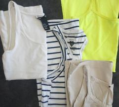 Basic majice