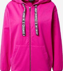 Armani hoodie M