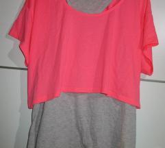 Majica 2v1