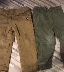 Otroške hlače 92