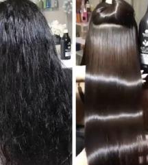 Likalnik za lase Remington Shine Therapy