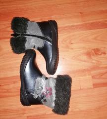 Otroški škornji 24 št