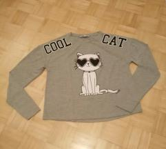 Cool Cat pulover