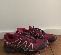 Športni čevlji - Salamon