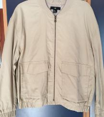 Nova jakna H&M