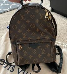 Original Louis Vuitton backpack
