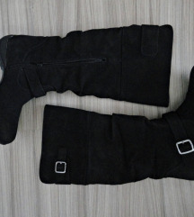 Zimski škornji / črni