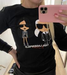 Karl Lagerfeld pulover  - L
