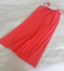 Rdeča oblekica