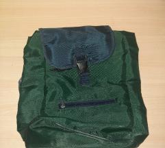 Manjši nahrbtnik