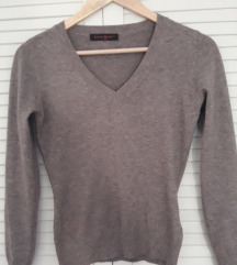 Rjav puloverček