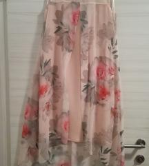 Obleka Wallis