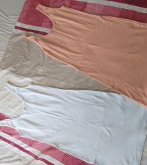 2 bombazna oblekica M