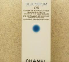 NOVO, ORIGINAL Chanel Blue Serum eye