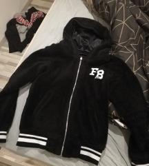 Obojestranska jakna
